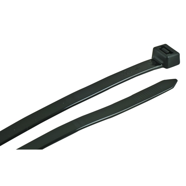 GB Gardner Bender 45-548UVB 48-inch Black Cable Tie