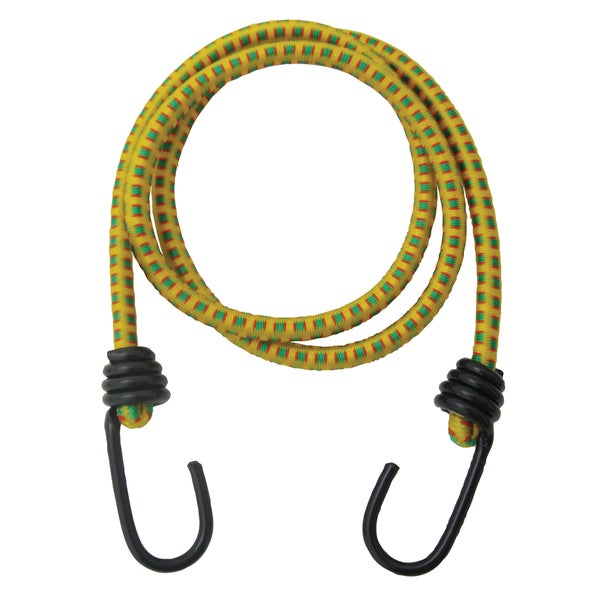 Pro Grip 684220 42-inch Bungee Cord With Hooks 2-count