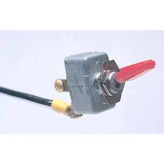 Calterm 41770 Heavy Duty Toggle Switch
