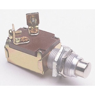 Calterm 42210 Push-Button Switch