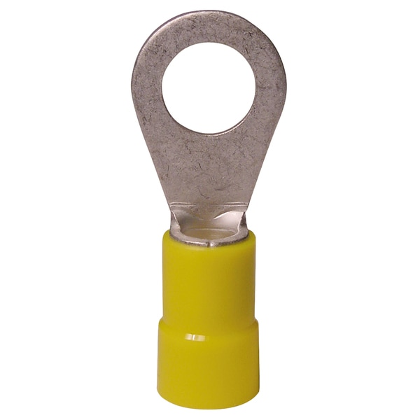 GB Gardner Bender 20-108 12-10 Gauge Yellow Ring Terminals (Pack of 13)