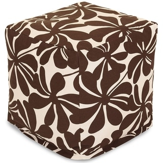 Majestic Home Goods Indoor/Outdoor Plantation Cube