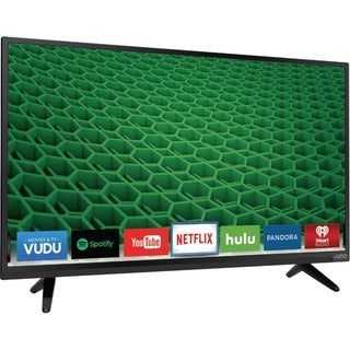 "VIZIO D D32x-D1 32"" 1080p LED-LCD TV - 16:9 - Black"