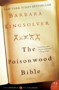 The Poisonwood Bible (Paperback)