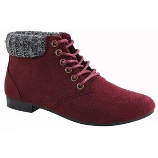 Celebrity NYC Women's Holly Bootie