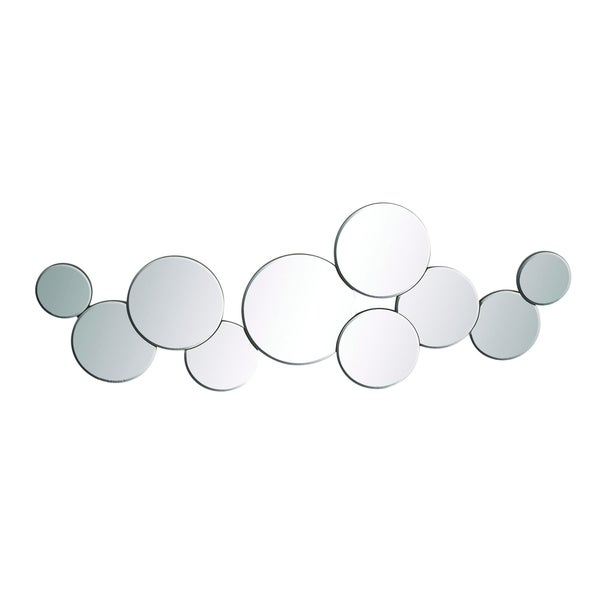 Lovely Chinese Circle Mirror Wall Decor 18628776