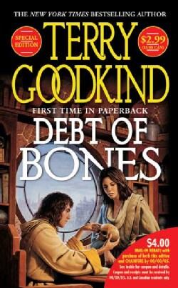 Debt of Bones (Paperback)