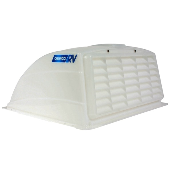 Camco 40433 White Vent Cover