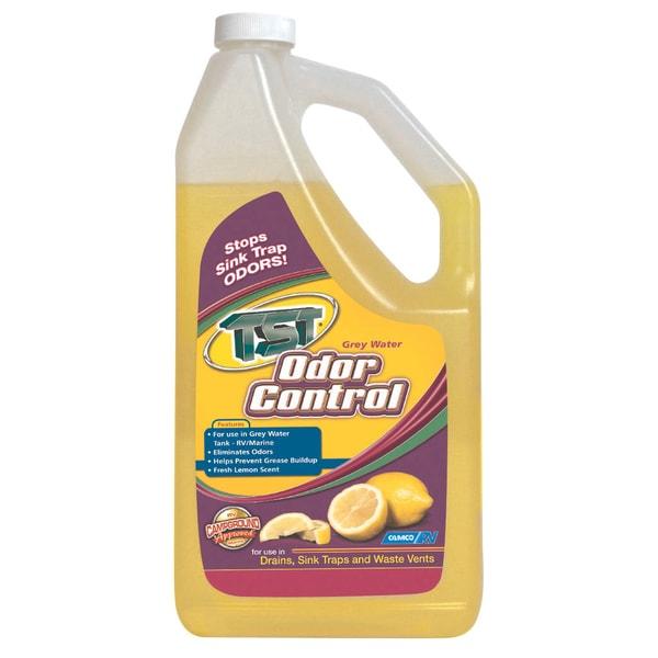 Camco 40252 32 Oz TST RV Grey Water Odor Control