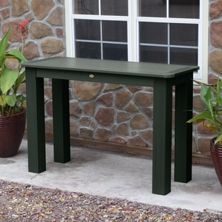 22-inch x 54-inch Counter Sideboard Table