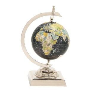 Captivating Aluminum Pvc World Globe