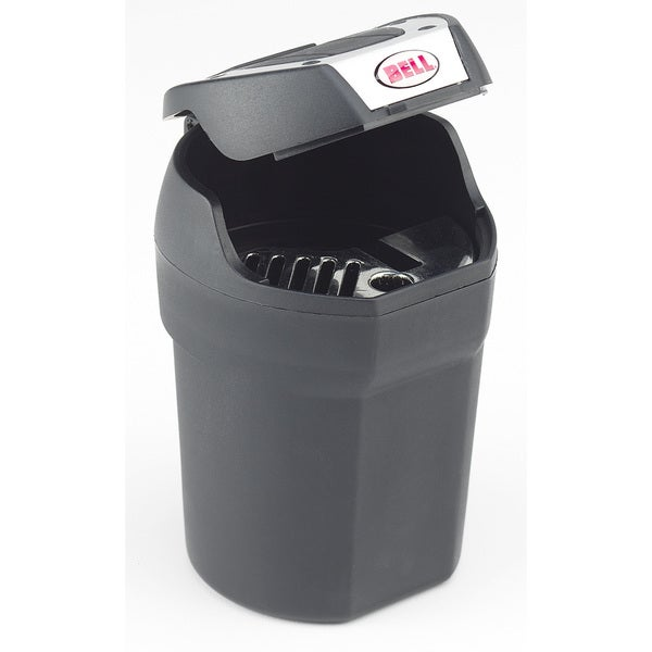 Bell 30153-8 Black Sport Ashtray
