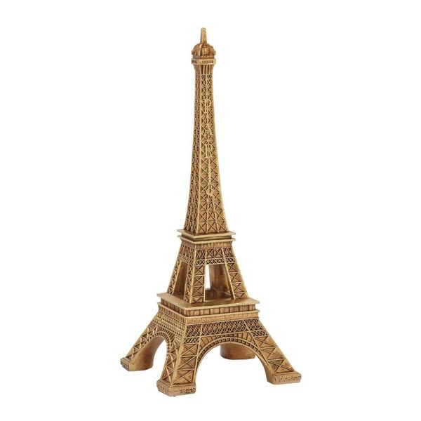 Elite Ps Gold Eiffel Tower