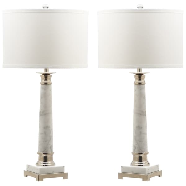 Safavieh Lighting 30 inch Colleen Table Lamp Set Of 2  : Safavieh Colleen Table Lamp Set Of 2 4f4d897e 8b81 43e2 b021 a3c72a9cd4ee600 from www.overstock.com size 600 x 600 jpeg 16kB