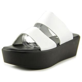 Steve Madden Women's 'Flyer' Leather Sandals