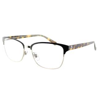 Gucci GG 4272 2CS Brown And Light Gold Metal Rectangle 54mm Eyeglasses