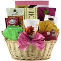 'Warm Thoughts' Mother's Day Gourmet Gift Basket