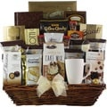 Coffee Lovers' Dream Gourmet Coffee Gift Basket