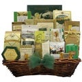 Gourmet Get Well Wishes! Get Well Gift Basket