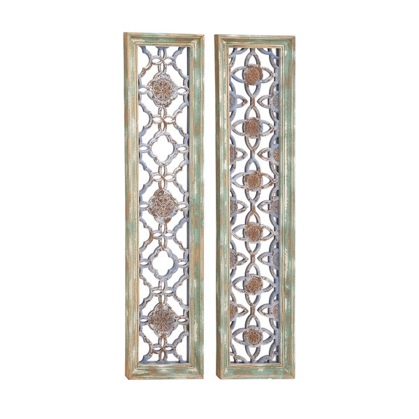 The Mystical Wood Wall Panel 2 Assorted