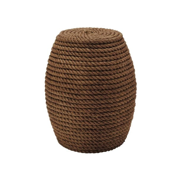 Coppice Stylish Roped Stool