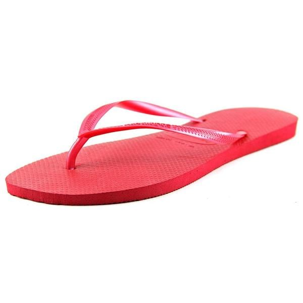 Havaianas Women's 'Brasil' Synthetic Sandals