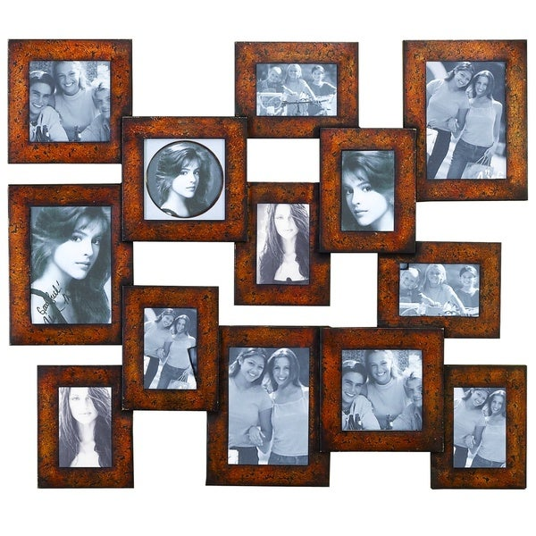 Metal Wall Photo Frame A Remarkable Gift