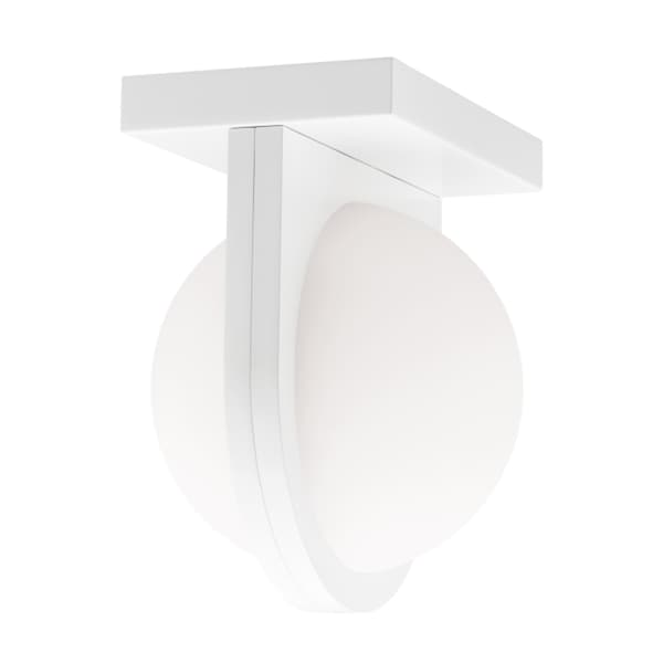 LBL Capture 1 Light White Ceiling