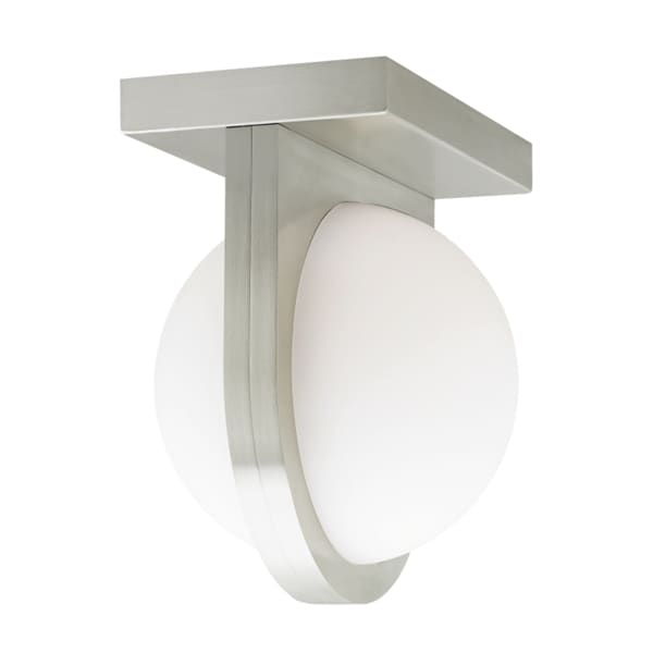 LBL Capture 1 Light Satin Nickel Ceiling