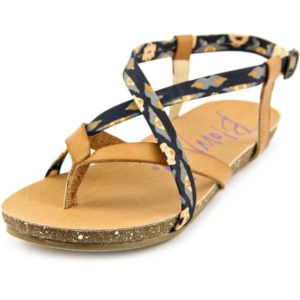 Blowfish Women's 'Granola' Basic Textile Sandals