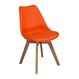 Jacob Mid Century Modern Side Chair