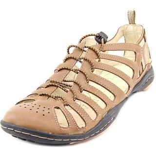 Jambu Women's 'Belmar' Leather Sandals