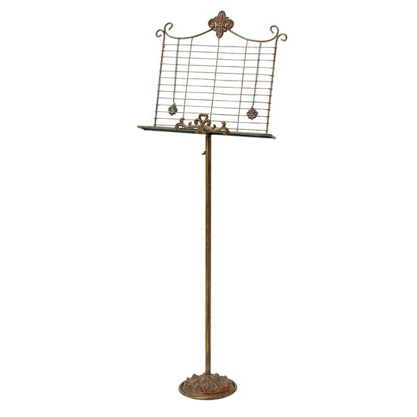 Metal Music Stand Excellent Best Buy