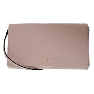 Kate Spade Cedar Street Cali Pink Blush Wallet