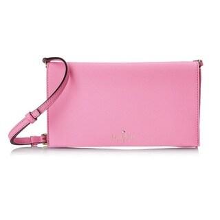 Kate Spade Cedar Street Cali Rouge Pink Wallet