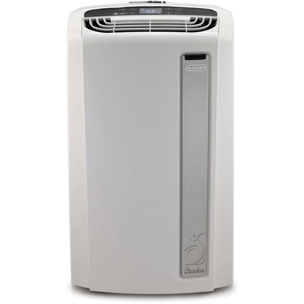 DeLonghi PAC-AN120EW Pinguino 12,000-BTU Whisper-quiet Portable Air Conditioner With BioSilver Air Filter 18642583