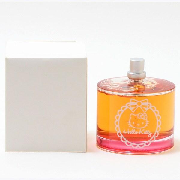 Koto Parfums Hello Kitty Women's 3.4-ounce Eau de Toilette Tester Spray