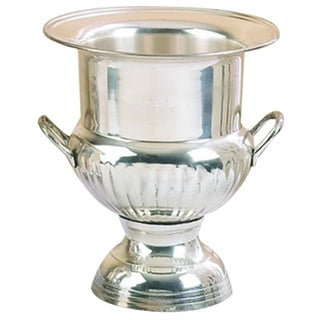 Silver Plated Brass Sp Wine Bucket