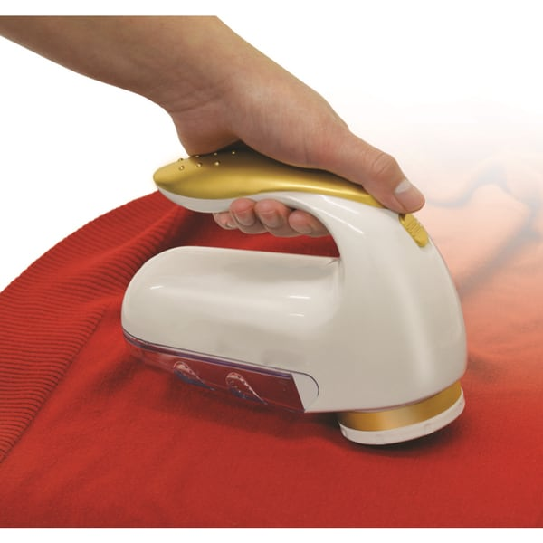 Electric Fabric Shaver With AC Adaptor