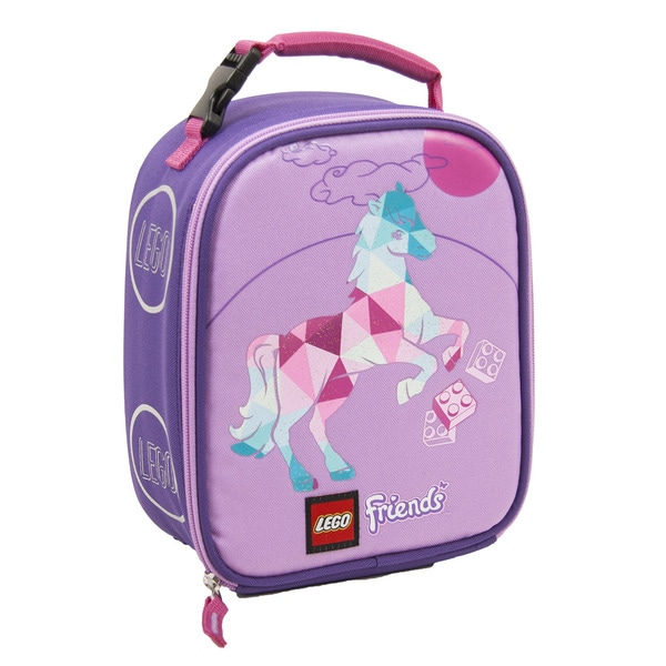 LEGO Friends Geo Pony Vertical Lunch