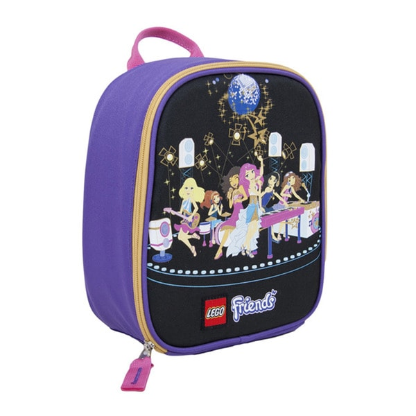 LEGO Friends Pop Star Vertical Lunch