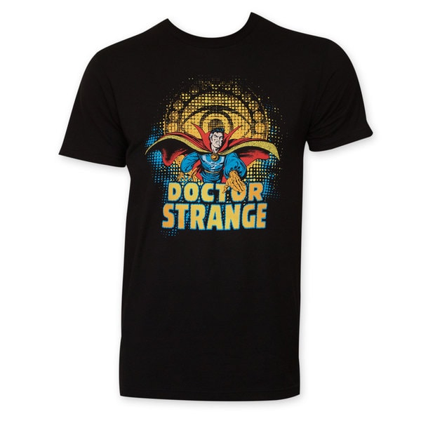 Men's Dr. Strange 'Eye Of Agamotto' T-shirt