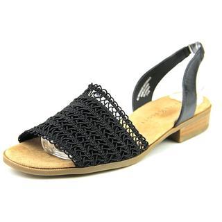 Karen Scott Women's 'Jonnah' Fabric Sandals