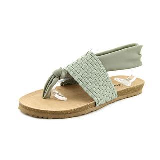 Dirty Laundry Women's 'Juggernaut' Basic Textile Sandals