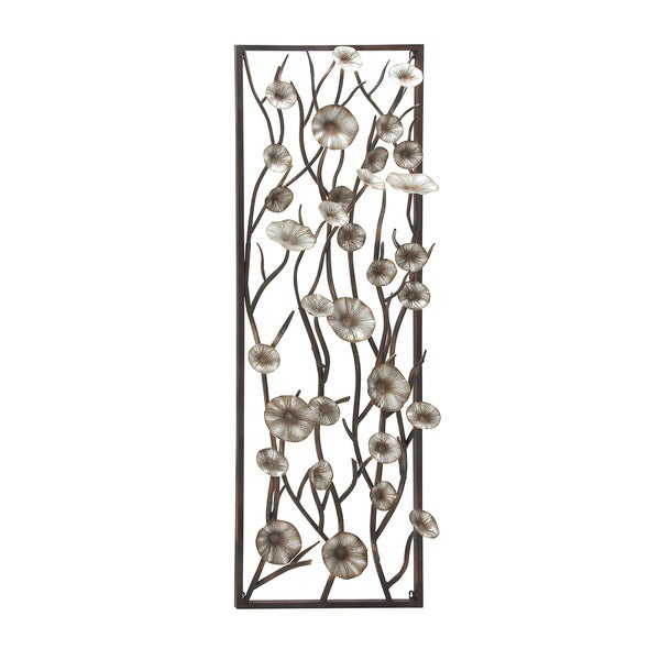 Creative Styled Metal Wall Decorative 18657585