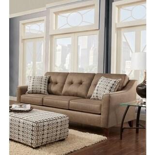 Sofa Trendz Brynn Fabric Sofa