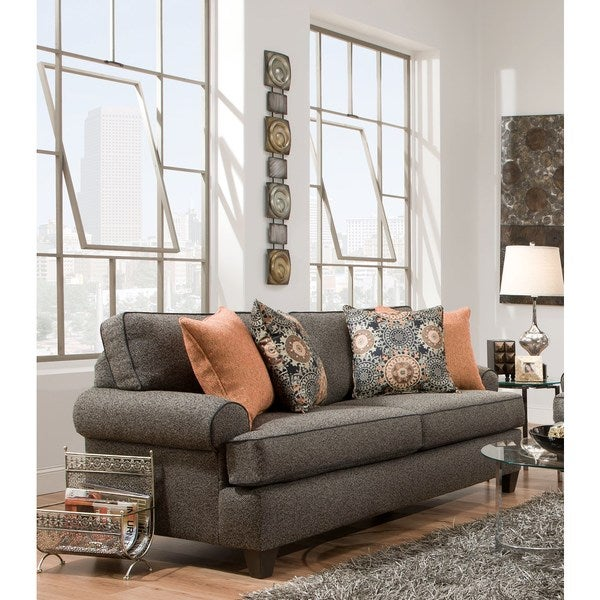 Sofa Trendz Ryley Fabric Sofa