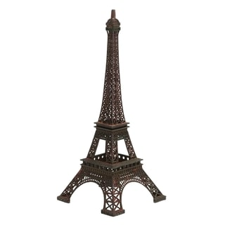 Metal Eiffel Tower Elegant And Stylish Home Decor