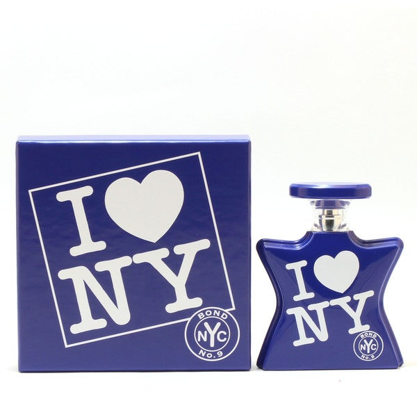 Bond No 9 I Love New York Fathers Day Men's 3.4-ounce Eau de Parfum Spray