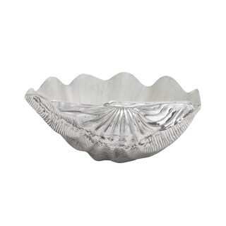 Simply Stunning Aluminum Shell Bowl